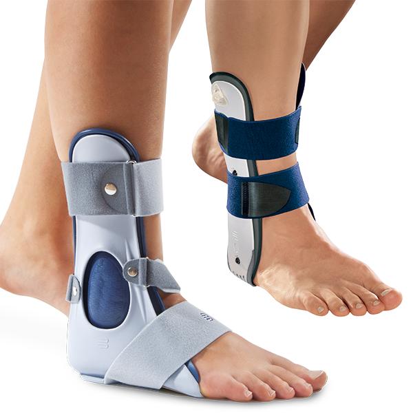 протез ног фиксатор коленного сустава